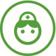 palliative care services icon